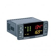 Dixell IC208CX EVO  Chiller/HeatPump Kontrol Cihazı